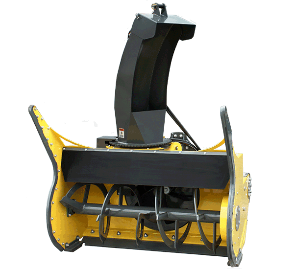 Single Auger Box Blower