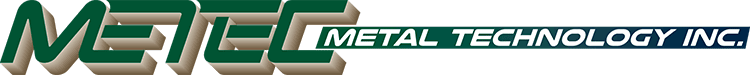 METEC Metal Technology Inc.